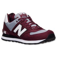 men s new balance 574 camper casual shoes