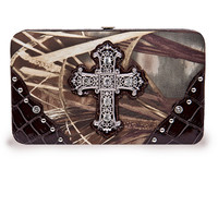 Country Girl Purses & Country Boy Wallets