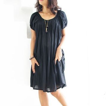 SALE Misguided angelBlack MXL by cocoricooo on Etsy