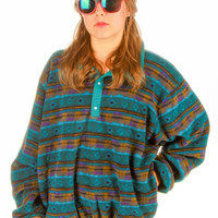 Original Gangstette Fleece