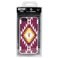 Arizona State Sun Devils Paulson Designs Tribal Case for iPhone® 5/5s