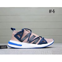 ADIDAS ARKYN W men's and women's sports shoes running shoes F-A0-HXYDXPF #4