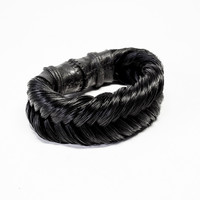 O'ha Horse Hair Bangle