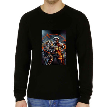 Winter Soldier - Sweater for Man and Woman, S / M / L / XL / 2XL **