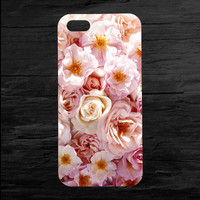 Floral Bouquet iPhone 4 and 5 Case