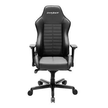 DXRACER DJ133N pyramat ergonomic gaming chair adjustable system executive-Black