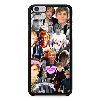 Evan Peters Collage 3 iPhone 6/6S Case