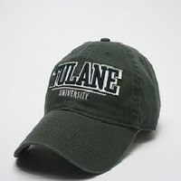 Tulane Bar Hat Green
