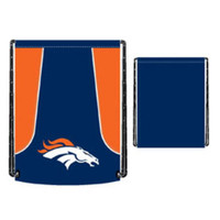 Axis Backsack NFL Navy - Denver Broncos