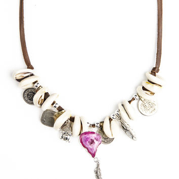 Bhava Necklace