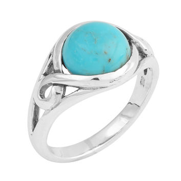 Neptunes Realm Ring