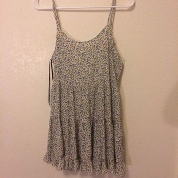 Brandy melville jada dress dupe