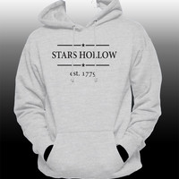 Gilmore Girls, Star's Hollow, Hoodie Sweatshirt