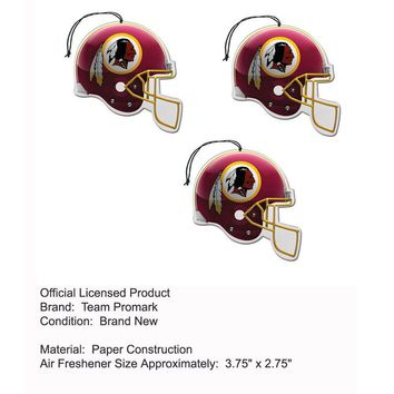 Licensed Official New NFL Washington Redskins Pick Your Gear / Car Accessories Official Licensed