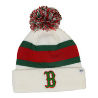 Boston Red Sox MLB Breakaway Knit