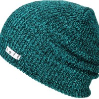 Neff Daily Heather Green  Black Beanie at Zumiez : PDP