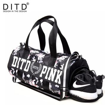 2017 Fashion Men Travel Bag Large Capacity Women Hand  Luggage Travel Duffle Bags Big Travel Handbag Folding Trip Bag Waterproof