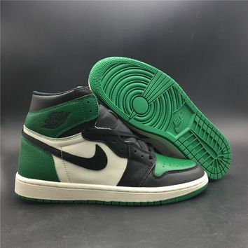 Air Jordan 1 Retro Pine Green 555088-302 | Best Online Sale