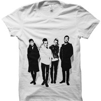 THE 1975 BAND T-SHIRT #THE1975 1975 BAND CONCERT TICKETS CELEBRITY SHIRTS 1975 BAND MERCH 1975 LOGO COOL SHIRTS CHRISTMAS GIFTS BIRTHDAY GIFTS