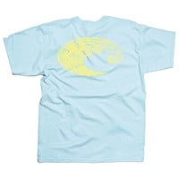 Costa Del Mar Men's Schooling Around T-shirt