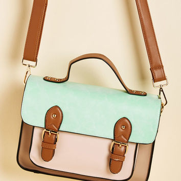 The Actual Satchel Bag