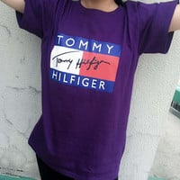 Tommy  Short sleeved T - shirt