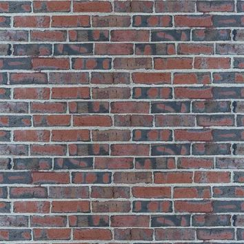 Urban Brick Wall Backdrop - 6057