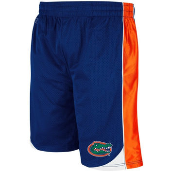 Florida Gators Vector Shorts - Royal Blue
