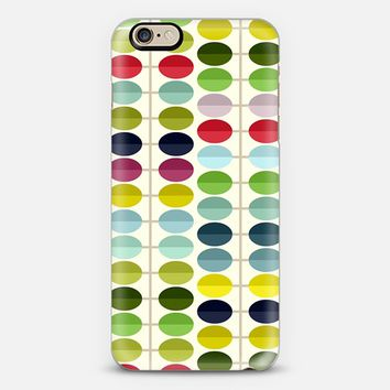 macaroon leaves iPhone 6s case by Sharon Turner   Casetify