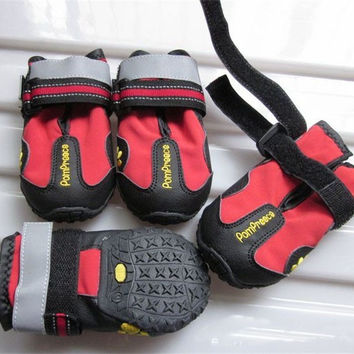 Outdoor Sport Shoes Dog Shoes & Cat Shoes