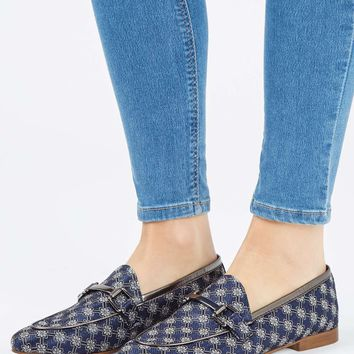 Kendall Loafer - Shoes