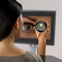 The Eye Scanning Password Authenticator