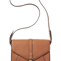 Women's Faux-Leather Crossbody Purses