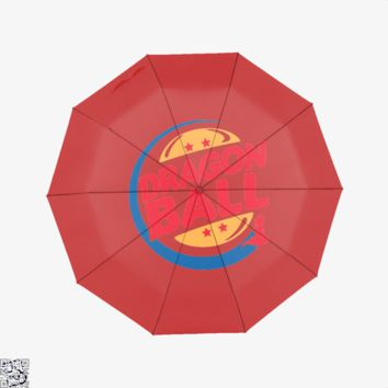 Burger King Dragon Ball, Dragon Ball (ドラゴンボール) Umbrella