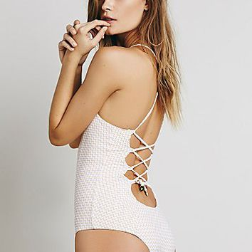 Zulu & Zephyr Womens Somerset West One Piece