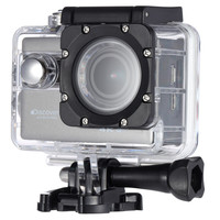 Discovery Adventure LCD Screen Waterproof Adjustable Camera with Wifi