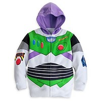 Buzz Lightyear Hoodie for Boys | Disney Store