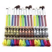 Star Wars Lightsaber Brush Set
