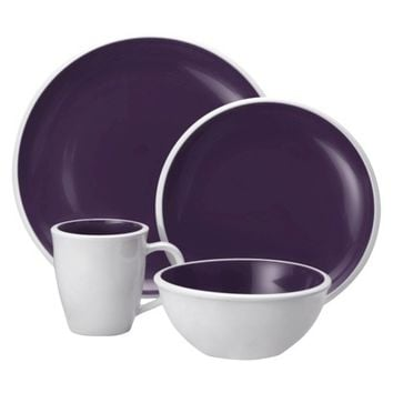 Rachael Ray 16 Piece Dinnerware Set
