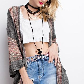 Sacred Heart Boho Cardigan – Gypsy Outfitters - Boho Luxe Boutique