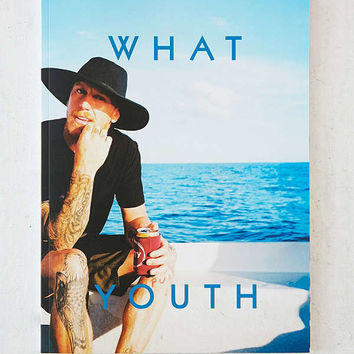 What Youth Issue #17 | Urban Outfitters