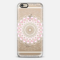 BOHO LACE No. 4 by Monika Strigel iPhone 6 case by Monika Strigel | Casetify