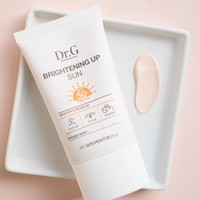Brightening Up Sun Sunscreen SPF 42 By Dr. G – Soko Glam