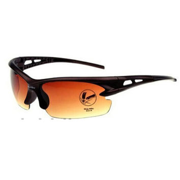 Men's Riding/Cycling Glasses In 7 Colors!