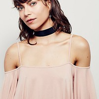 Free People Laredo Top