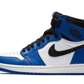 BC DCCK Nike Air Jordan 1 Game Royal