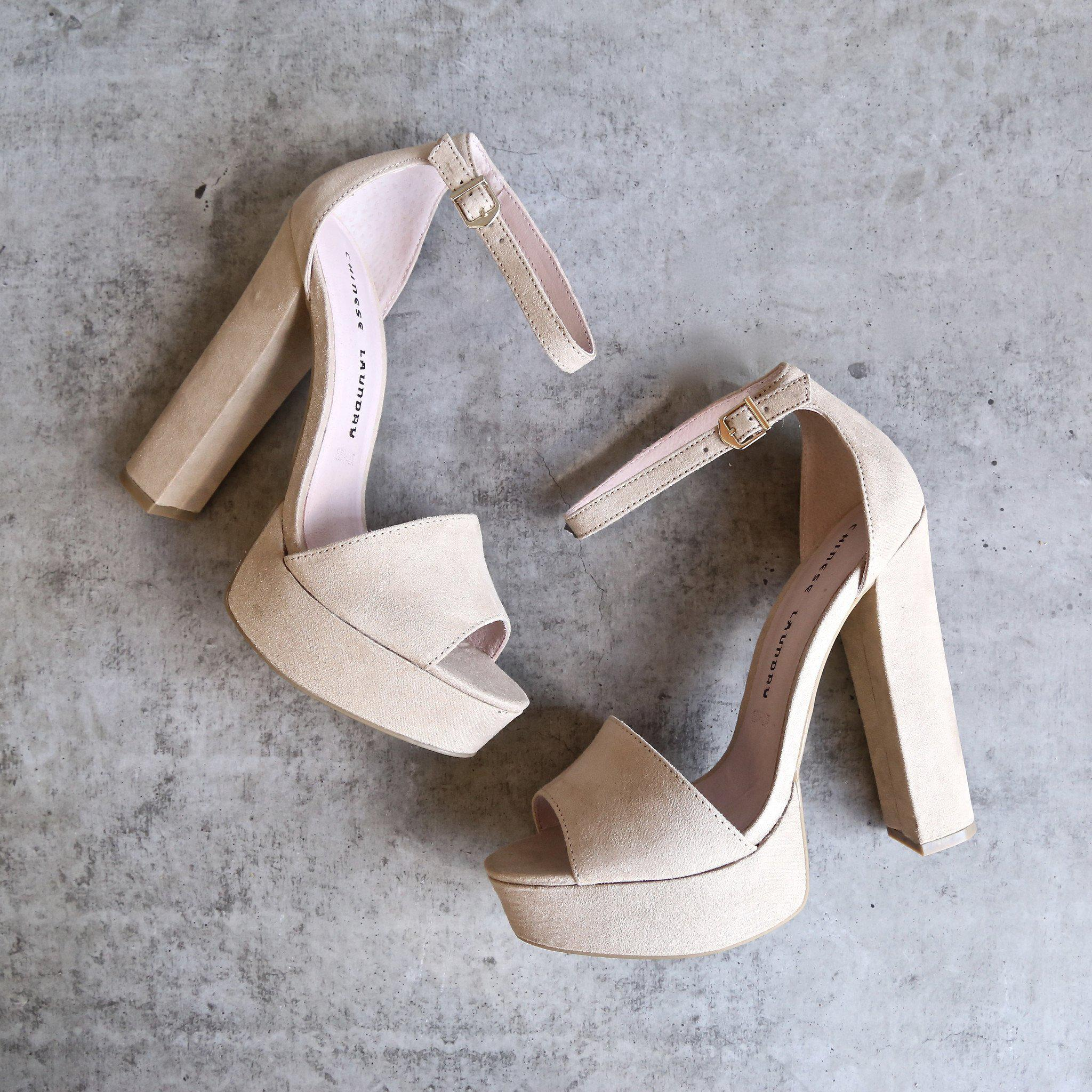 4fddee0190 chinese laundry - avenue platform sandal from shophearts