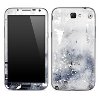 Grungy Texture Skin for the Samsung Galaxy Note 1 or 2