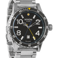 The Diplomat SS | Men's Watches | Nixon Watches and Premium Accessories