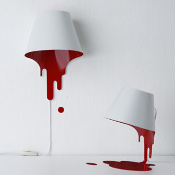 Generate Europe |  								Liquid Lamp by Kouichi Okamoto for Kyouei - Free Shipping